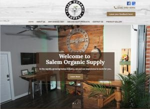 Salem Organic Supply